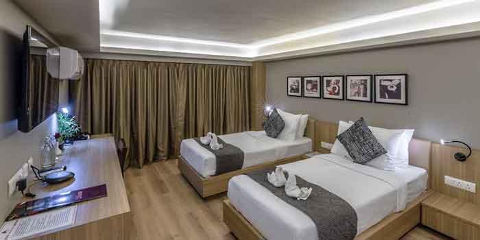 Premium Lifestyle Club in South Kolkata, Princeton Club